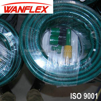 China manufacturer wholesale stainless garden hose