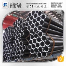 ERW WELDED DIAMETER STEEL PIPE 120MM