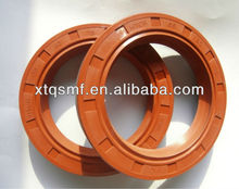 NBR rubber goetze oil seals in china