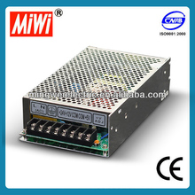 T-100W 5v 15v -15vdc Triple Output Electric Power Supply