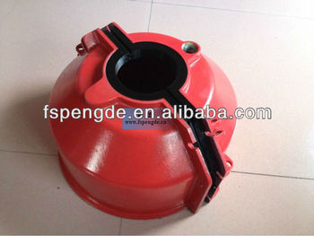 Aluminum Shell PU Rubber Coating