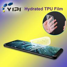 9H Hardness Easy to Install and Crystal Clear Liquid Glass Screen Protector