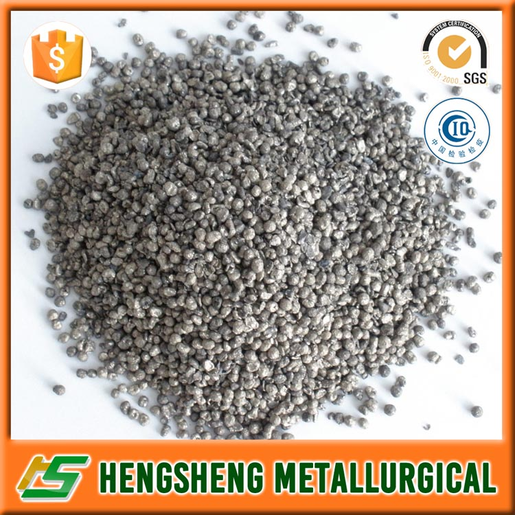 high purity Calcium metal formula from China supplier