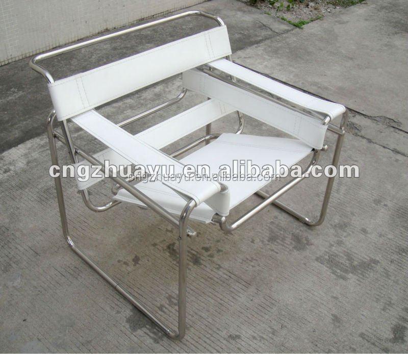 marcel breuer wassily freizeit stuhl wohnzimmer sessel produkt id 460460583. Black Bedroom Furniture Sets. Home Design Ideas