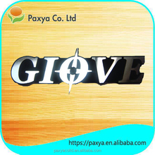 aluminum extrusion metal stamping painting company logo
