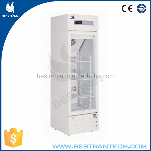 BT-5V130 China Hospital 130L Freezer Stand Cryogenic Lab Freezer Manufacturer