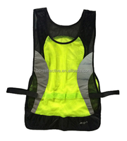 Sports Reflective Safety Vest for Running