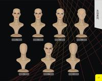 Best Selling mannequin abstract head