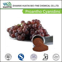 Natural Grape Seed Extract 95% Proanthocyanidins with free sample