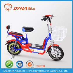 2015 Light stylish scooters mopeds/adult electric motorcycle with baskets