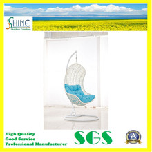 Modern Design Egg Chair Outdoor Hanging Swing Chair