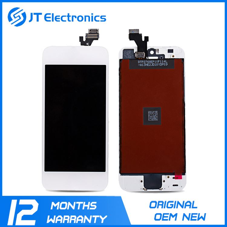 refurbished for iphone 5 lcd,for iphone 5 motherboard unlocked