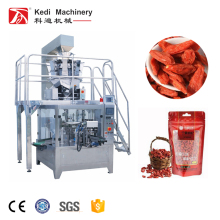 Grain Automatic Food Bag Packing Machine