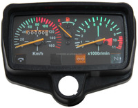 CG125 Speedometer of motorcycle