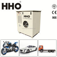 HHO3000 Car carbon cleaning car bike