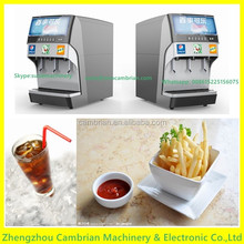 Fast food cart used soda water dispensing valve with NSF