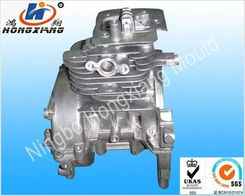 139 Gasoline engine parts