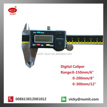 High-precision mitutoyo digital vernier caliper for industrial use