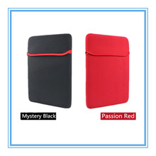 Customized Laptop Sleeves for Ipad air pro neoprene laptop bag golden supplier