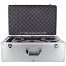 Aluminum DJI Phantom 3 Quadcopter Flight Case