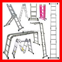 Aluminium High Quality Multi Purpose Trestle Ladder