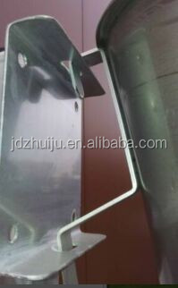 201 stainless steel scalder machine HJ-120LN