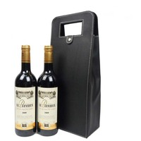 handmade sample style colorful carry bag for wine packaging