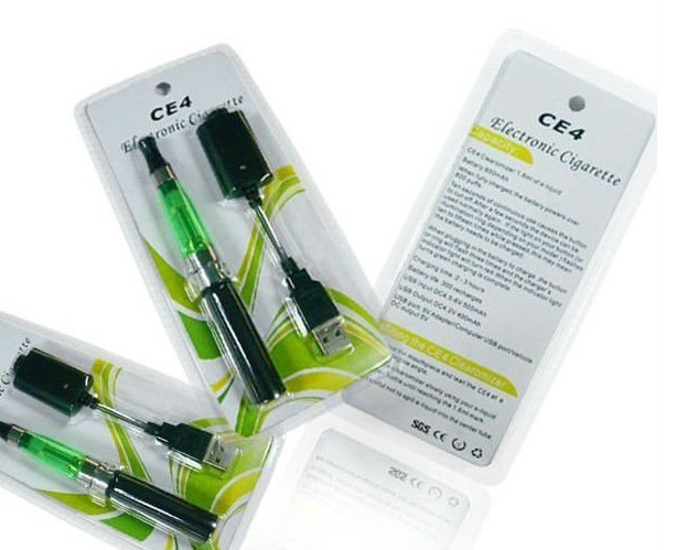 High quality Factory price Ecigarette 900mah ce4 single kit 1100mah Ego blister pack