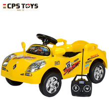 Hengtai wholesale imported toys best gift toy car for children ride on car 6V