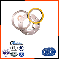 EN API R RTJ Ring Joint Gasket with professional manufacture