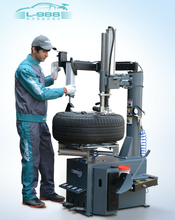 used tyre changer tire repair equipment for sale