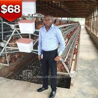 TA NO.1 factory kenya poultry farm