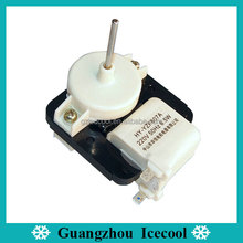 8.5W Evaporator fan motor for Hualing refrigerator HY-YZF607A