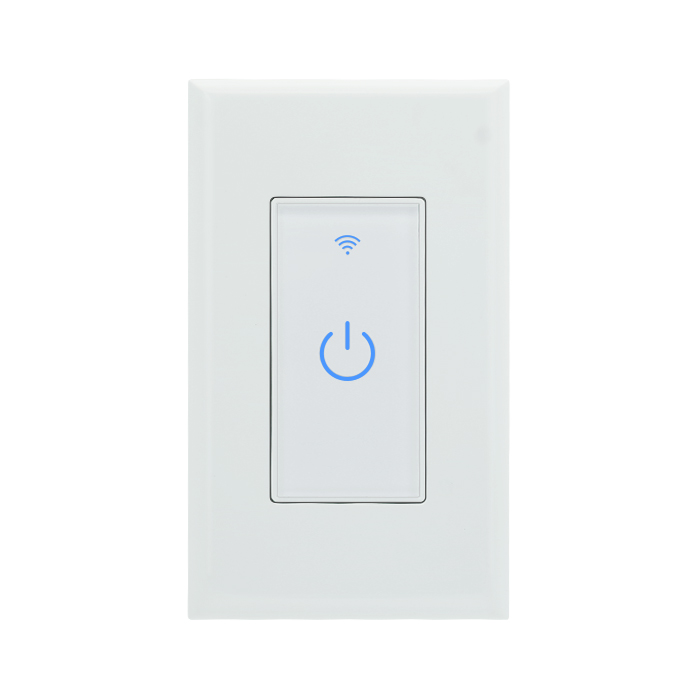 Mobile APP Wireless Control Touch Light <strong>Switches</strong> Smart Home WiFi Wall <strong>Switch</strong>