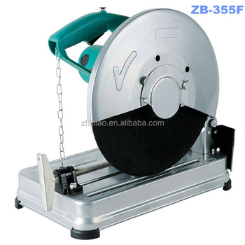 "14"" 2200W cutting machine for metal with CE"