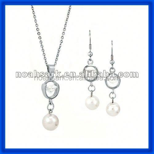 2014 Original Design Leading Fashion Pearl Pendant Settings TPSS101# China Best Manufacturer