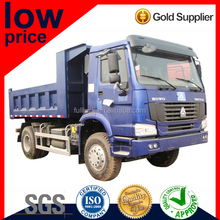 Factory Directly Delivery SINOTRUK HOWO 5 ton Small Dump Truck