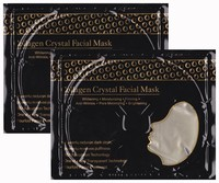 private label hyaluronic acid silk peptide mask with great price