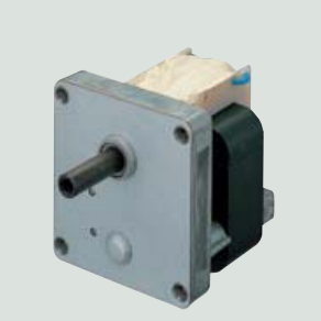 SPG high torque electric shaded pole motor with gear head(ISG-3240)