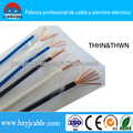thhn thwn wire cable pvc cable thhn wire specification nylon coated wire