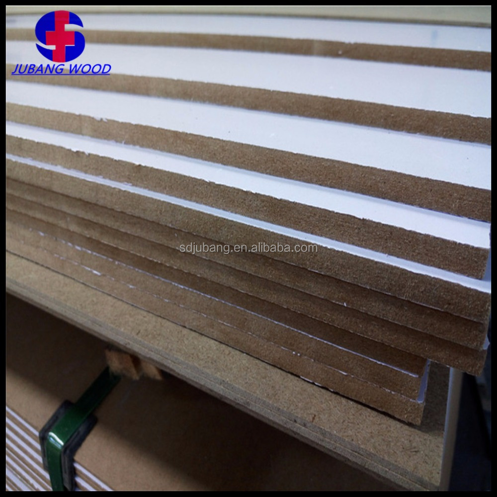 made in china factory direct high quanlity 9mm MDF BOARD