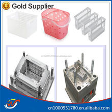 China manufacturing taobao hot made plastic mould maker for mould making