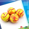 2014 Hot Sall Small Hard Rubber Balls Soft Rubber Ball