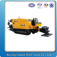 machine to drill deep well