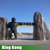 Huge size Animatronic King Kong