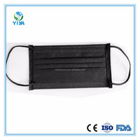 Healthy breathing dustproof/antivirus Active Carbon 4 ply Face Mask from Hubei factory