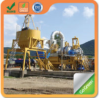 Supply Cold Asphalt Mixing Plant / mobile asphalt mixing plant
