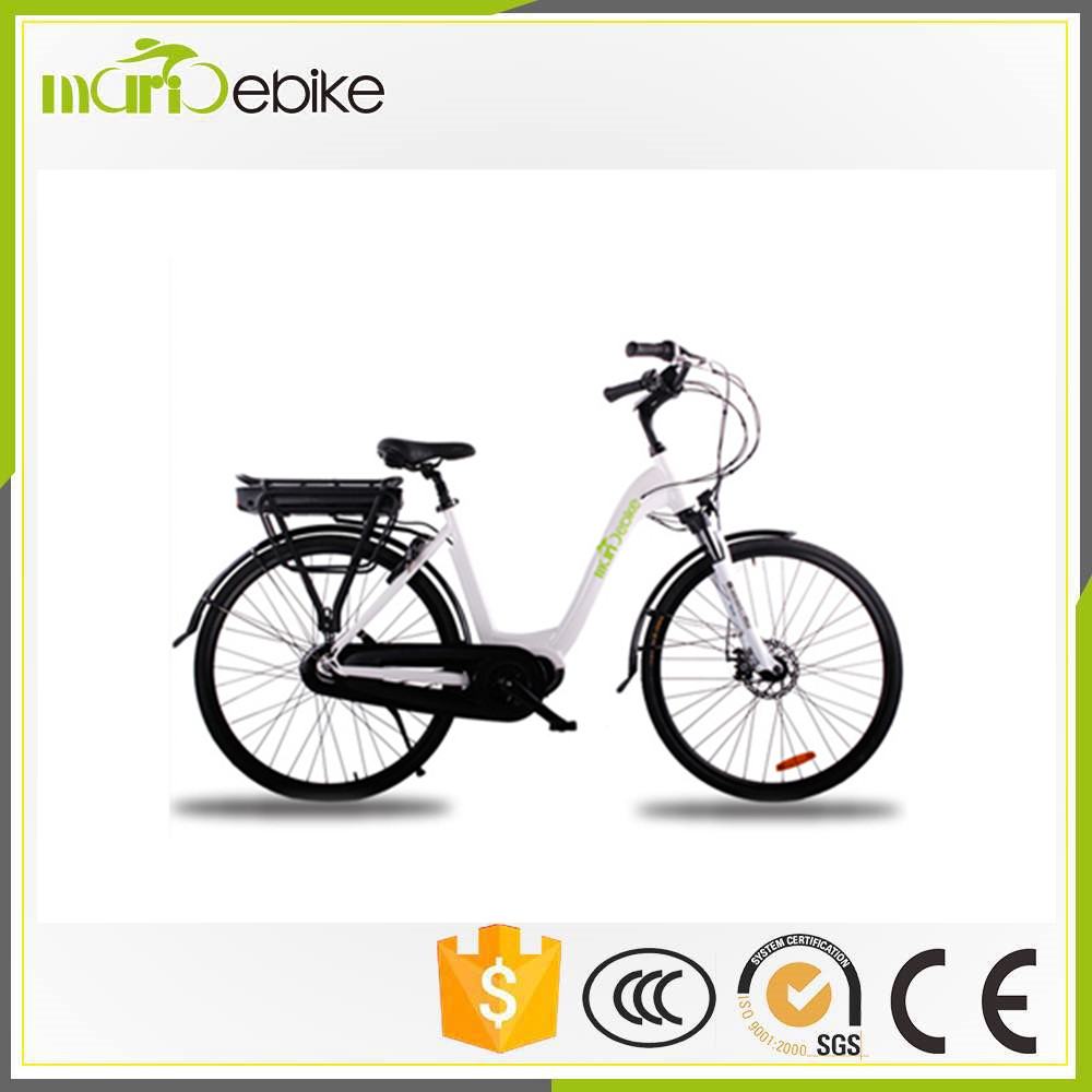 lithium green power electric bike With Good Service