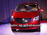 foton original diesel new minivan for sale