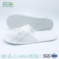 European American Design and style Famous Brand nude women bath slippers is hotel slipper